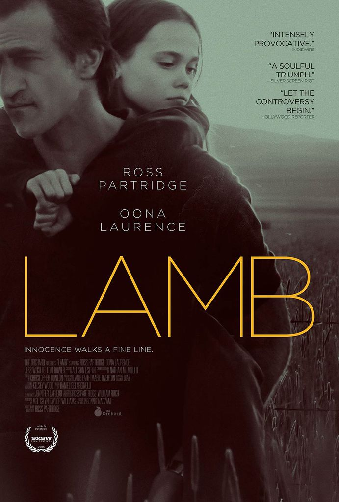 Lamb movie
