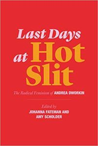 Last Days at Hot Slit book cover
