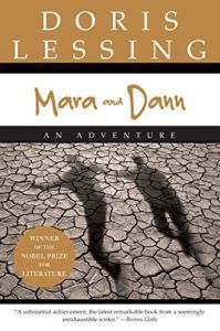 Mara and Dann by Doris Lessig