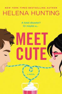 Meet Cute from Yellow Romance Novels To Brighten Up Your Spring | bookriot.com
