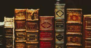 old books classics feature
