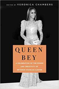queen bey book cover