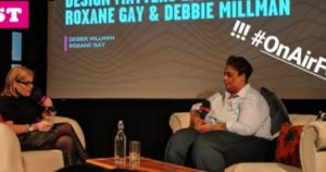 roxane gay quotes from on air fest feature