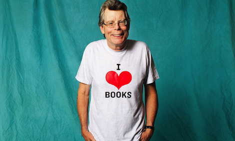 QnA VBage 50 Must-Read Books Recommended by Stephen King (Plus a Few Extra Recommendations From Me)