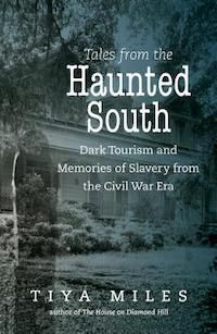 cover-of-tales-from-the-haunted-south-tiya-miles