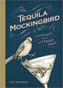 tequila mockingbird tim federle funny cookbooks