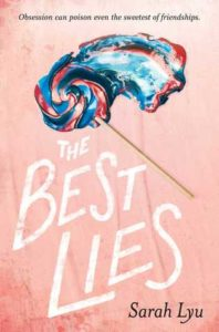 The Best Lies from 15 YA Books To Add To Your Summer TBR | bookriot.com