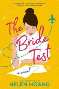 The Bride Test from Yellow Romance Novels To Brighten Up Your Spring | bookriot.com