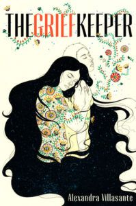 The Grief Keeper from 15 YA Books To Add To Your Summer TBR   bookriot.com