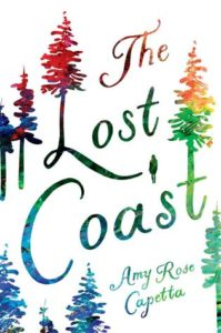 The Lost Coast from 20 YA Books To Add To Your Spring TBR | bookriot.com