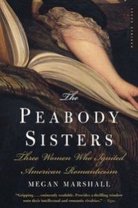 cover-of-the-peabody-sisters