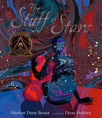 Cover of The Stuff of Stars by Bauer