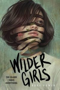 Wilder Girls from 15 YA Books To Add To Your Summer TBR | bookriot.com