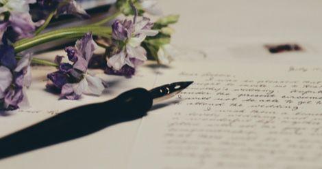 writing pen notebook feature