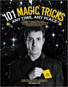 101 Magic Tricks- Any Time. Any Place