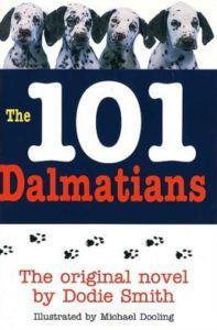 101 dalmatians by dodie smith