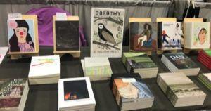 2019 AWP Book Fair feature
