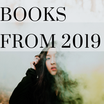 2019 Books About Witches