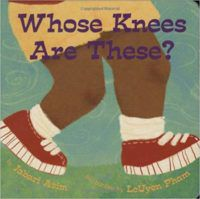 Whose Knees Are These? cover