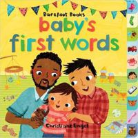 Baby's First Words cover