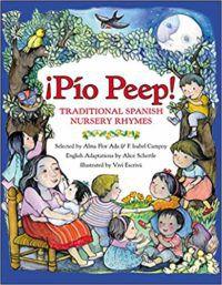 Pio Peep cover