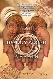 A Bollywood Affair Cover