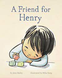 A Friend for Henry_Jenn Bailey