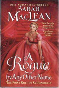 a rogue by any other name cover