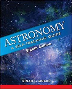 Astronomy- A Self-Teaching Guide