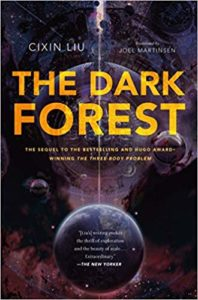 30 Of The Top Sci-Fi Books According To Goodreads Users