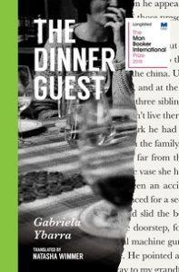 Dinner Guest Gabriela Ybarra cover