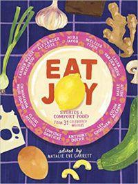 Eat Joy Cover