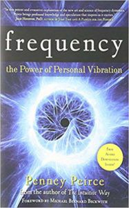 Frequency by Penney Pierce