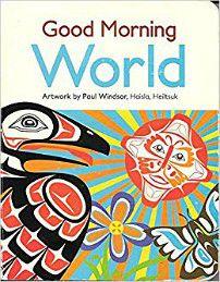Good Morning World by Paul Windsor