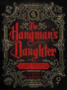 The Hangman's Daughter Book cover