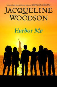 Harbor Me by Jacqueline Woodson cover