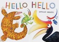 Hello Hello_Brendan Wenzel