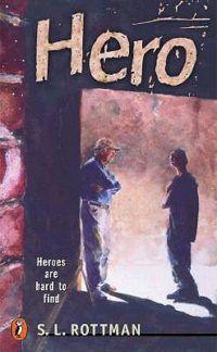 Hero by SL Rottman cover