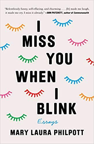 I Miss You When I Blink cover image