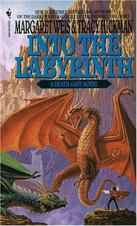 Into the Labyrinth by Margaret Weis and Tracy Hickman