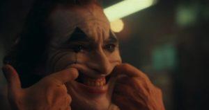 Joker Movie feature