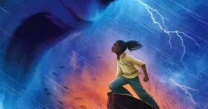 Jumbie God's Revenge book cover feature
