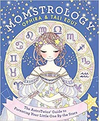Momstrology book cover