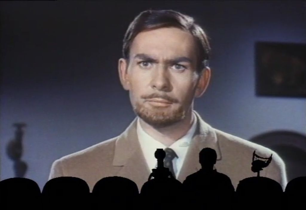Mystery Science Theater 3000 Operation Double 007