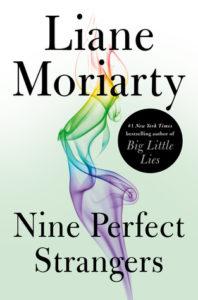 Nove Perfeitos Estranhos por Liane Moriarty