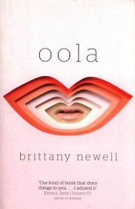 Oola by Brittany Newell