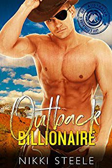 Outback Billionaire by Nikki Steele