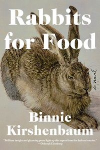 Rabbits for Food cover