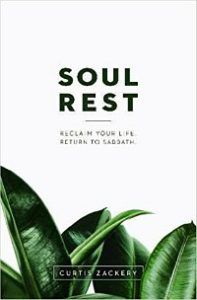 Soul Rest by Curtis Zackery