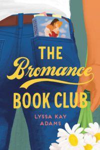 The Bromance Book Club Cover